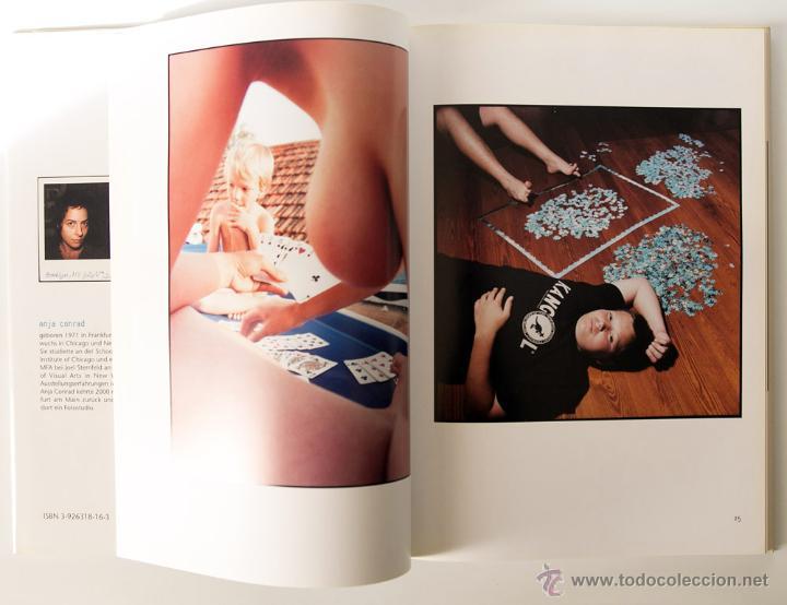 Libros de segunda mano: Anja Conrad Sensation des Alltäglichen DESCATALOGADO - Foto 4 - 40325690