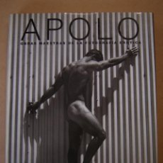 Libros de segunda mano - Apolo - Obras maestras de la fotografía erótica - Michelle Olley - 40971608