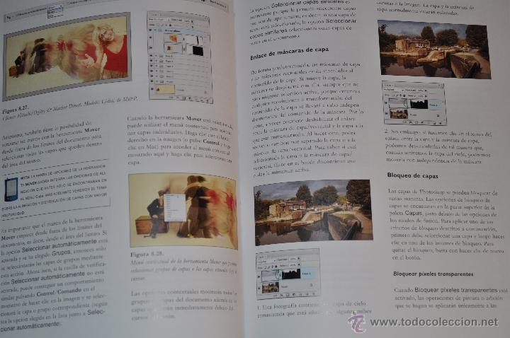 Libros de segunda mano: Photoshop CS2 para fotógrafos. MARTIN EVENING RM64189 - Foto 2 - 41139103