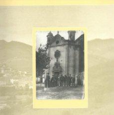 Libros de segunda mano: LA MIRADA D'UN METGE ANDORRÀ. TESTIMONI D'UNA ÈPOCA (1890-1920). FOTOGRAFIES TARRAGONINES.. Lote 41393061