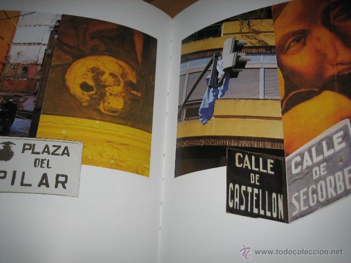 Libros de segunda mano: CIUDADES INVISIBLES / CIUTATS INVISIBLES (FOTOGRAFÍA. ARTE CONTEMPORÁNEO) - Foto 2 - 41528519