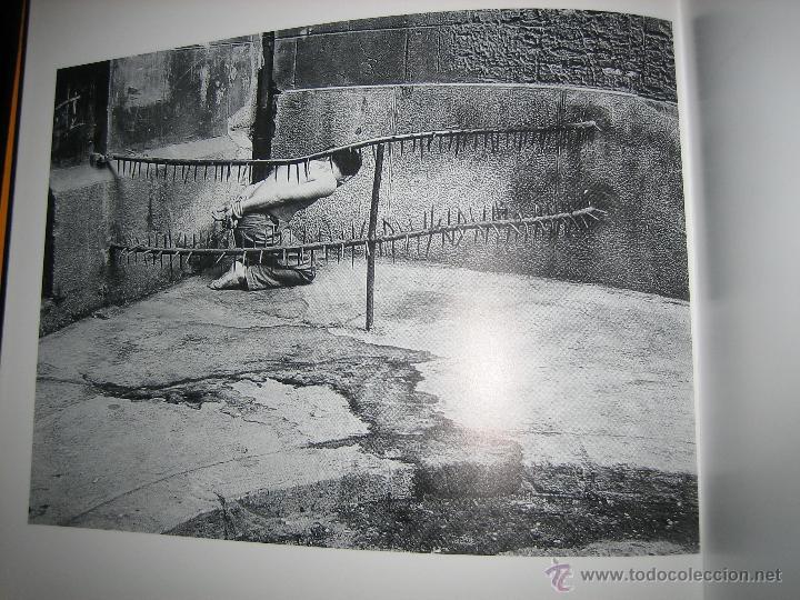 Libros de segunda mano: CIUDADES INVISIBLES / CIUTATS INVISIBLES (FOTOGRAFÍA. ARTE CONTEMPORÁNEO) - Foto 5 - 41528519