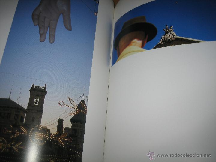 Libros de segunda mano: CIUDADES INVISIBLES / CIUTATS INVISIBLES (FOTOGRAFÍA. ARTE CONTEMPORÁNEO) - Foto 6 - 41528519