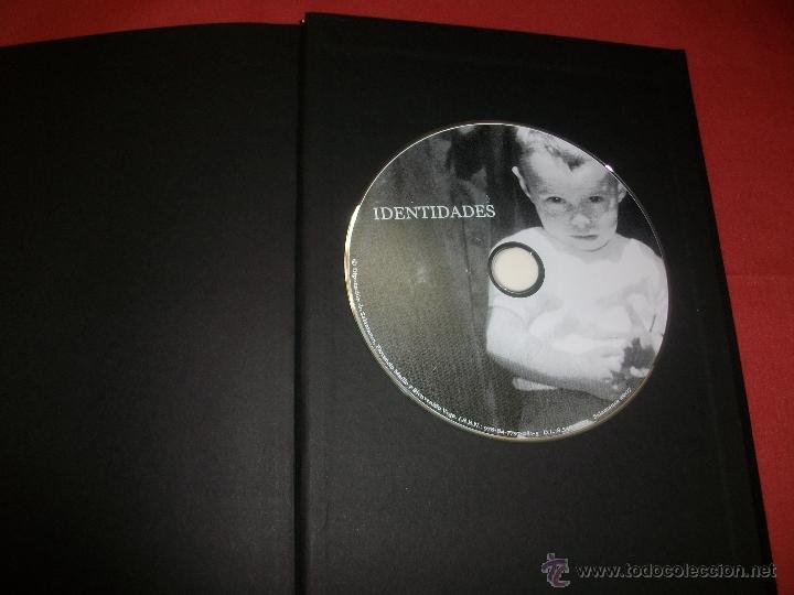 Libros de segunda mano: IDENTIDADES: UN ARCHIVO FOTOGRÁFICO DE LA SIERRA DE FRANCIA A LA ALTURA DE LOS AÑOS 60 - Foto 4 - 41736928