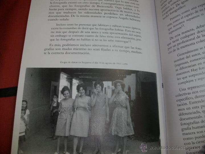 Libros de segunda mano: IDENTIDADES: UN ARCHIVO FOTOGRÁFICO DE LA SIERRA DE FRANCIA A LA ALTURA DE LOS AÑOS 60 - Foto 5 - 41736928