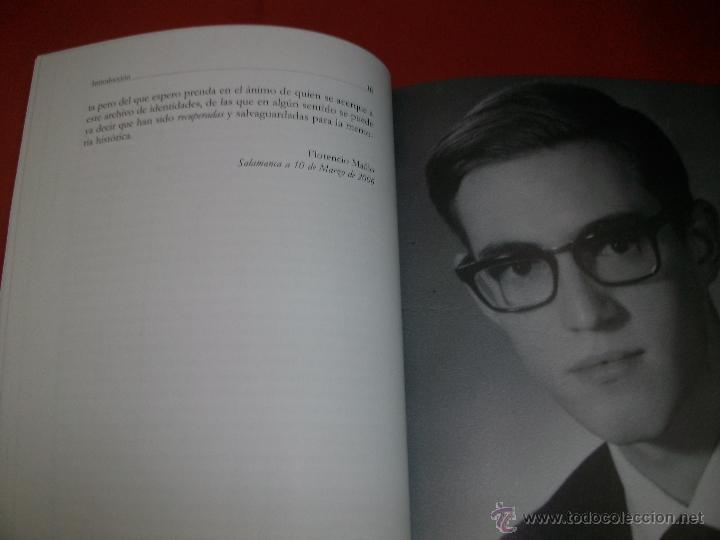 Libros de segunda mano: IDENTIDADES: UN ARCHIVO FOTOGRÁFICO DE LA SIERRA DE FRANCIA A LA ALTURA DE LOS AÑOS 60 - Foto 6 - 41736928