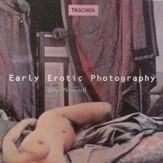 Libros de segunda mano: EARLY EROTIC PHOTOGRAPHY. Lote 42046290