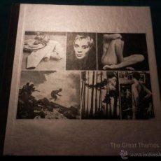 Libros de segunda mano: THE GREAT THEMES - LIFE LIBRARY OF PHOTOGRAPHY - TIME LIFE BOOKS - TEXTO EN INGLÉS. Lote 42168473