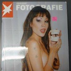Libros de segunda mano: SPEZIAL FOTOGRAFIE - TERRY RICHARDSON. Lote 42354579