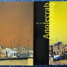 Libros de segunda mano: BARCELONA 18 YEARS - BARCELONA SKIN & EYES - PACK DE 2 LIBROS - LUNWERG EDITORES 2003 . Lote 42902822