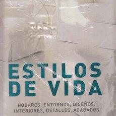 Livros em segunda mão: ESTILOS DE VIDA , STAFFORD CLIFF Y GILLES DE CHABANEIX. Lote 43587936