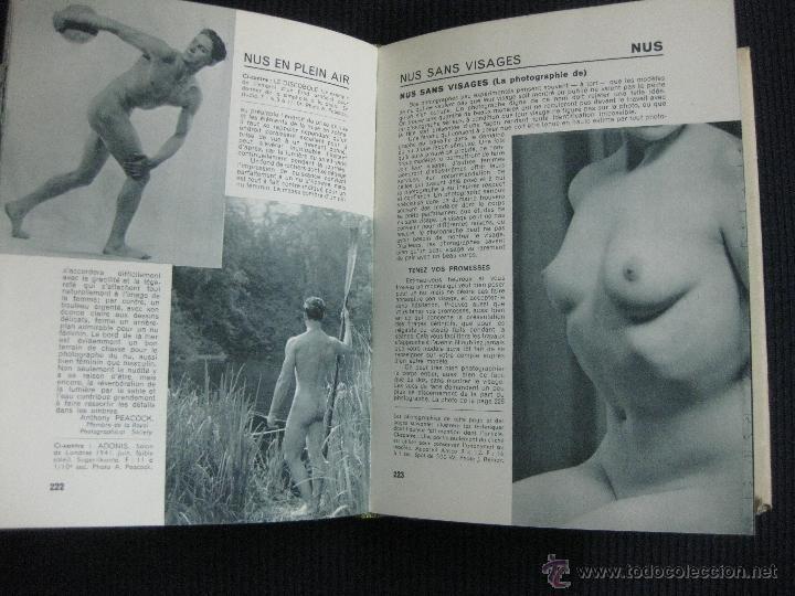 Libros de segunda mano: LE PHOTO ALMANACH PRISMA Nº 5. EDITIONS PRISMA 1952 - Foto 2 - 43780814