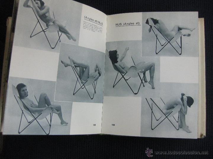 Libros de segunda mano: LE PHOTO ALMANACH PRISMA Nº 5. EDITIONS PRISMA 1952 - Foto 3 - 43780814