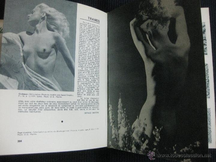 Libros de segunda mano: LE PHOTO ALMANACH PRISMA Nº 5. EDITIONS PRISMA 1952 - Foto 4 - 43780814