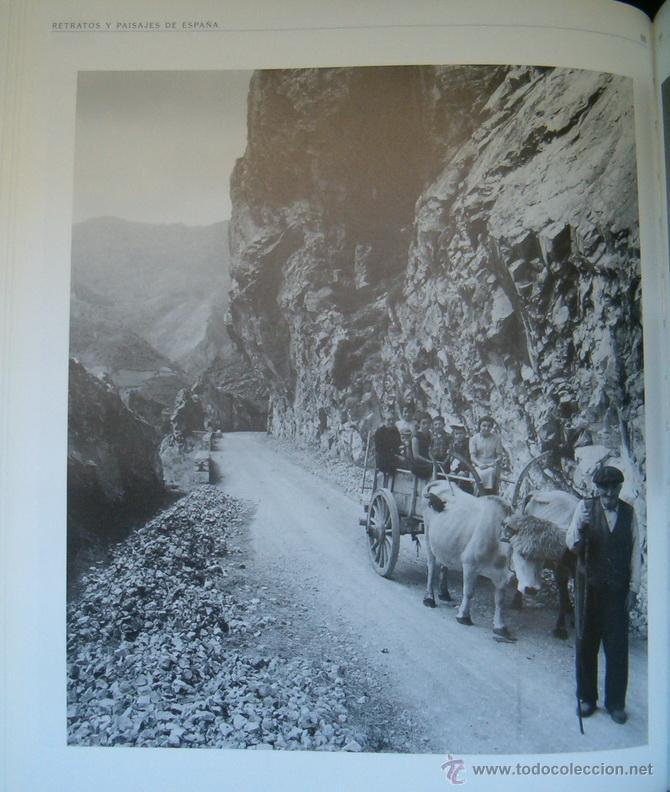 Libros de segunda mano: ORONOZ, DURÁN BLÁZQUEZ. Oronoz en blanco y negro. Una mirada desconocida, 1950 - 1965. RM65855. - Foto 3 - 44116994