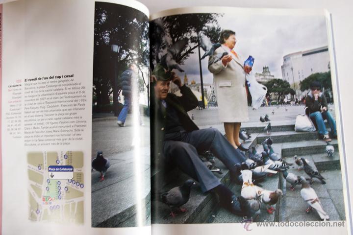 Libros de segunda mano: BARCELONA 100 LA VANGUARDIA FOTOGRAFIAS DE BARCELONA - Foto 2 - 44729349