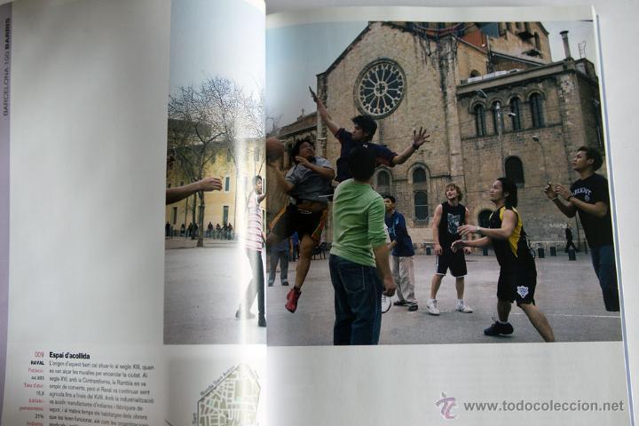 Libros de segunda mano: BARCELONA 100 LA VANGUARDIA FOTOGRAFIAS DE BARCELONA - Foto 3 - 44729349