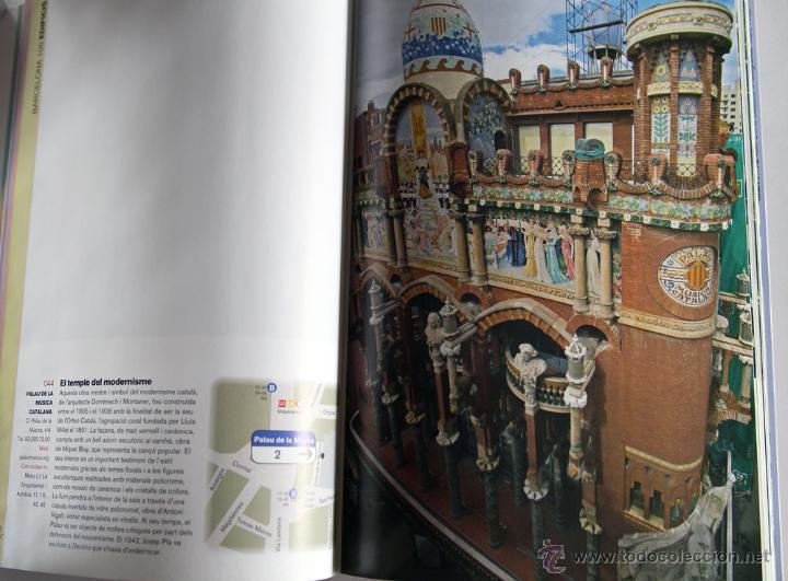 Libros de segunda mano: BARCELONA 100 LA VANGUARDIA FOTOGRAFIAS DE BARCELONA - Foto 4 - 44729349