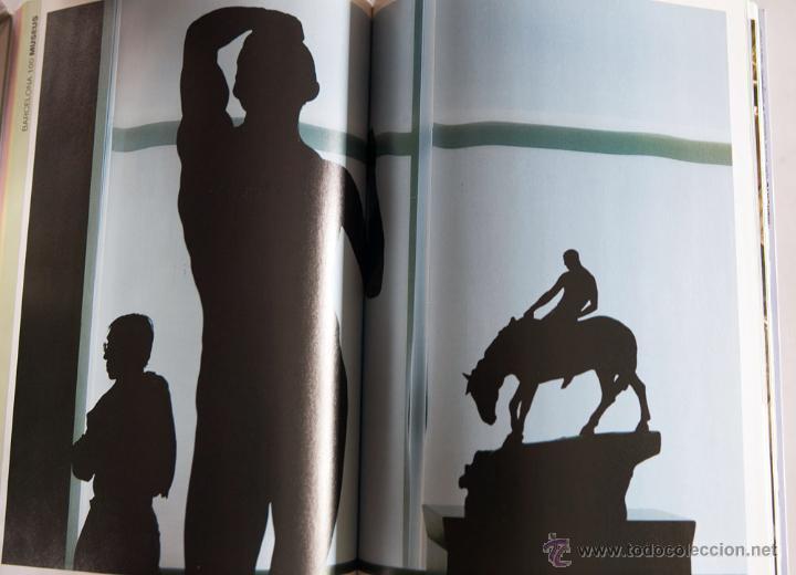 Libros de segunda mano: BARCELONA 100 LA VANGUARDIA FOTOGRAFIAS DE BARCELONA - Foto 5 - 44729349