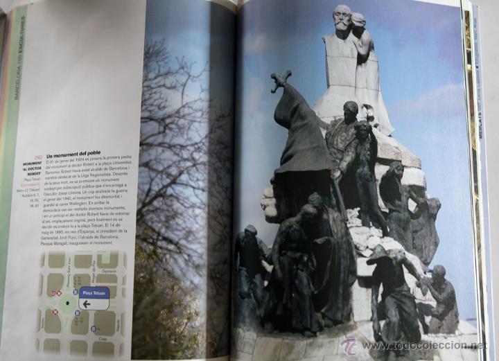 Libros de segunda mano: BARCELONA 100 LA VANGUARDIA FOTOGRAFIAS DE BARCELONA - Foto 6 - 44729349