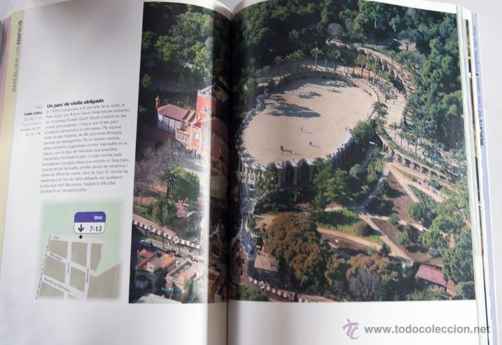 Libros de segunda mano: BARCELONA 100 LA VANGUARDIA FOTOGRAFIAS DE BARCELONA - Foto 7 - 44729349