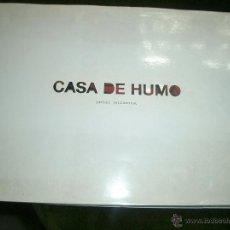 Libros de segunda mano: CASA DE HUMO. VALLHONRAT JAVIER REF-6458. Lote 44962809