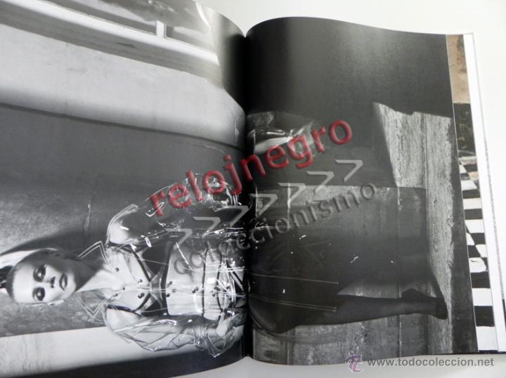 Libros de segunda mano: CLAUDIA & KARL - LIBRO FOTOS DE CLAUDIA SCHIFFER FOTOGRAFÍA MODA EROTISMO MODELO TOP MODEL LAGERFELD - Foto 4 - 45004949
