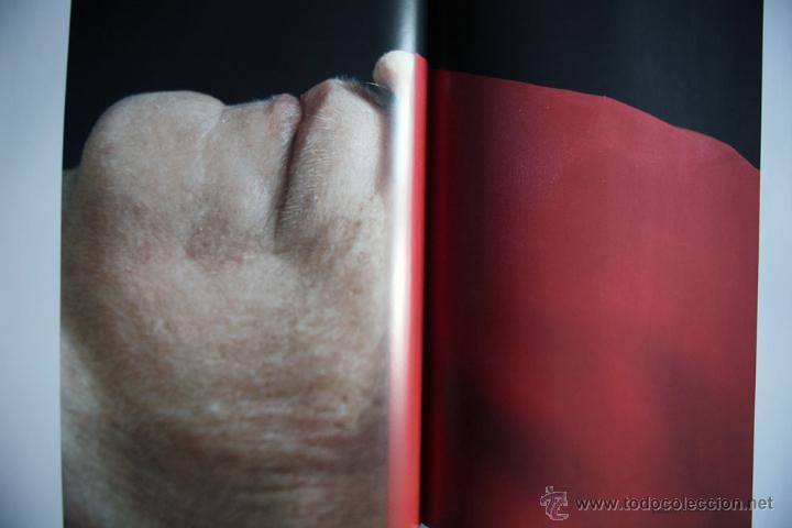 Libros de segunda mano: LIBRO FOTOGRAFÍA AMÉRICA AND OTHER WORK DEL FOTÓGRAFO ARTISTA ANDRES SERRANO TASCHEN GRAN TAMAÑO - Foto 7 - 45083565