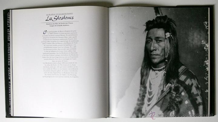 Libros de segunda mano: PORTRAITS LES INDIENS DAMERIQUE RETRATOS INDIOS DE AMERICA ED. NATHAN - Foto 3 - 45084557