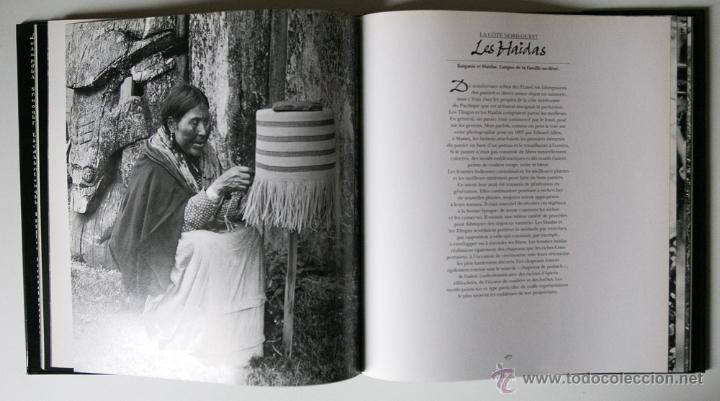 Libros de segunda mano: PORTRAITS LES INDIENS DAMERIQUE RETRATOS INDIOS DE AMERICA ED. NATHAN - Foto 4 - 45084557