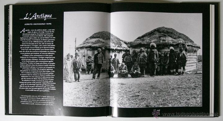 Libros de segunda mano: PORTRAITS LES INDIENS DAMERIQUE RETRATOS INDIOS DE AMERICA ED. NATHAN - Foto 5 - 45084557