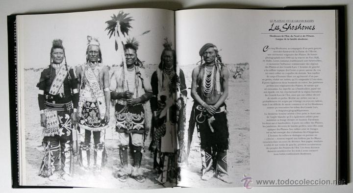 Libros de segunda mano: PORTRAITS LES INDIENS DAMERIQUE RETRATOS INDIOS DE AMERICA ED. NATHAN - Foto 6 - 45084557