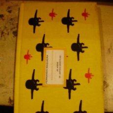 Libros de segunda mano: FERNANDO MAQUIEIRA: ESCENARIOS PATAGÓNICOS (MADRID, 2007) RECORRIDOS FOTOGRÁFICO DE LA PATAGONIA. Lote 45942589