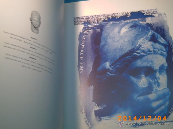 Libros de segunda mano: TÀRRACO OBJECTE I IMATGE-ONZE FOTÒGRAFS AL MUSEU NACIONAL ARQUEOLÒGIC DE TARRAGONA- - Foto 6 - 46623678