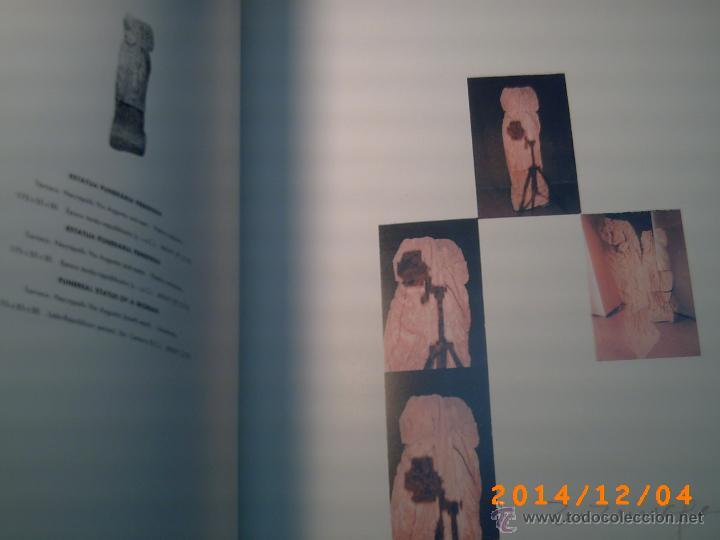 Libros de segunda mano: TÀRRACO OBJECTE I IMATGE-ONZE FOTÒGRAFS AL MUSEU NACIONAL ARQUEOLÒGIC DE TARRAGONA- - Foto 9 - 46623678