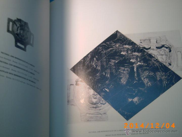Libros de segunda mano: TÀRRACO OBJECTE I IMATGE-ONZE FOTÒGRAFS AL MUSEU NACIONAL ARQUEOLÒGIC DE TARRAGONA- - Foto 10 - 46623678
