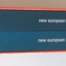 Libros de segunda mano: VV.AA. NEW EUROPEAN FURNITURE DESIGN. DOS TOMOS. RM67571. . Lote 46821315