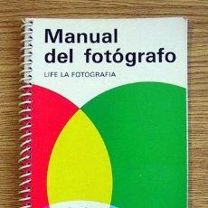 Libros de segunda mano: MANUAL DEL FOTÓGRAFO - SALVAT. Lote 47088475
