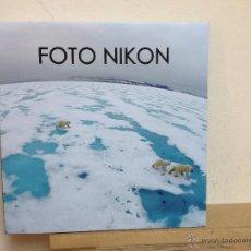 Libros de segunda mano: FOTO NIKON. Lote 47094931
