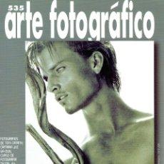 Libros de segunda mano: ARTE FOTOGRÁFICO 535. 1997. Lote 48100847