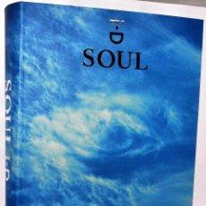 Libros de segunda mano: LOS MEJORES REPORTAJES FOTOGRAFICOS REVISTA I+D..SOUL I+D..TRICIA JONES..AÑO 2008..NUEVO... Lote 48852909