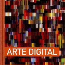 Libros de segunda mano - ARTE DIGITAL. Wolf Lieser. H. F. Ullmann. Colonia. 2009. - 49051040