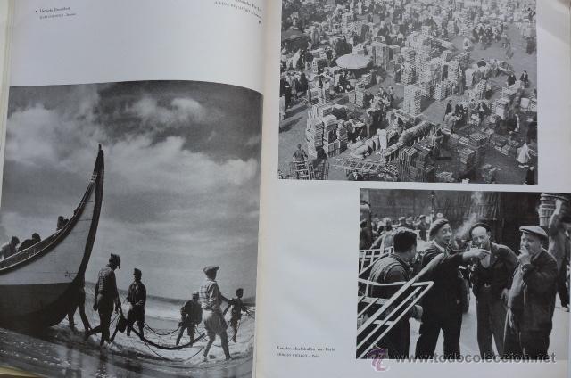 Libros de segunda mano: Fotografia. Europa-Camera. 1951. - Foto 5 - 49113456