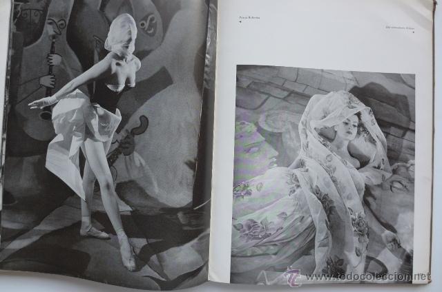 Libros de segunda mano: Fotografia. Europa-Camera. 1951. - Foto 6 - 49113456