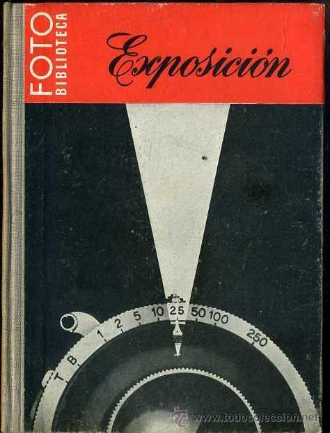 EXPOSICIÓN - FOTO BIBLIOTECA OMEGA (Libros de Segunda Mano - Bellas artes, ocio y coleccionismo - Diseño y Fotografía)