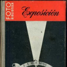 Libros de segunda mano: EXPOSICIÓN - FOTO BIBLIOTECA OMEGA. Lote 49464333