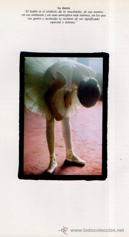 Libros de segunda mano: LOS GRANDES FOTÓGRAFOS. DAVID HAMILTON. EDICIONES ORBIS, 1983 - Foto 3 - 49632541