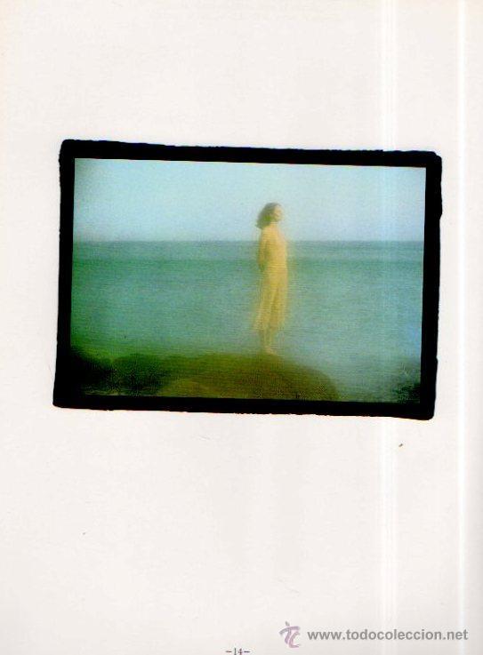 Libros de segunda mano: LOS GRANDES FOTÓGRAFOS. DAVID HAMILTON. EDICIONES ORBIS, 1983 - Foto 5 - 49632541