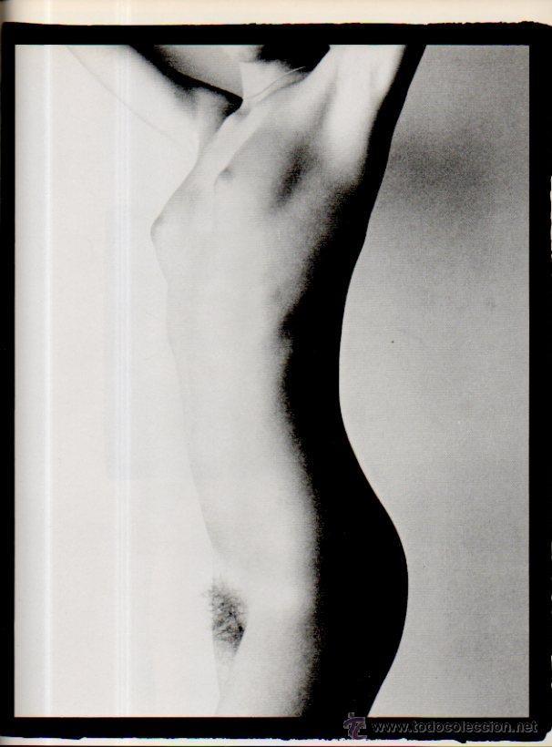 Libros de segunda mano: LOS GRANDES FOTÓGRAFOS. DAVID HAMILTON. EDICIONES ORBIS, 1983 - Foto 8 - 49632541