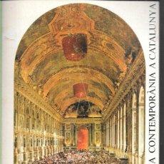 Libros de segunda mano: FOTOGRAFIA CONTEMPORÀNIA A CATALUNYA , PRIMAVERA FOTOGRÁFICA 1982. Lote 53947919